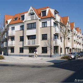 Duplex à louer à Zeebrugge