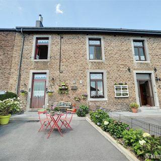 Maison à vendre à Rienne