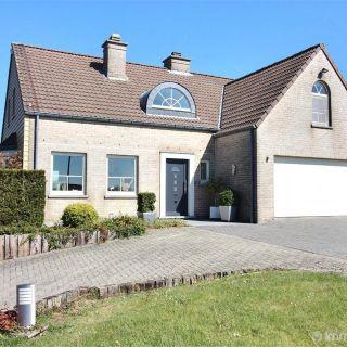 Villa te koop tot Henri-Chapelle