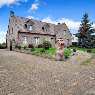 Villa à vendre à Messelbroek