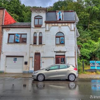 Maison à vendre à Cheratte
