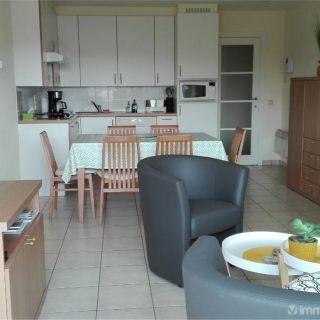 Appartement à louer à Sint-Idesbald
