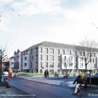 Appartement à vendre à Berchem-Sainte-Agathe
