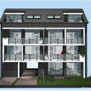 Appartement te koop tot Wenduine