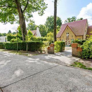 Villa à vendre à Sint-Kruis
