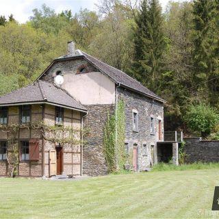 Huis te koop tot Vielsalm
