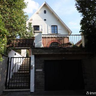 Villa à vendre à Grimbergen