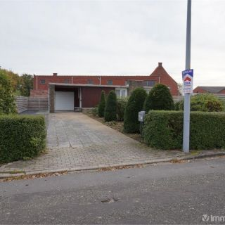 Huis te huur tot Wervik