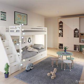 Appartement te koop tot Massemen