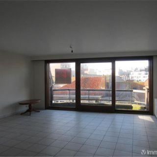 Duplex à louer à Ostende