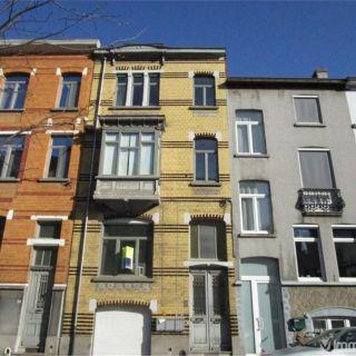 Duplex à louer à Gand