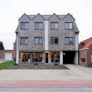 Appartement à louer à Nevele