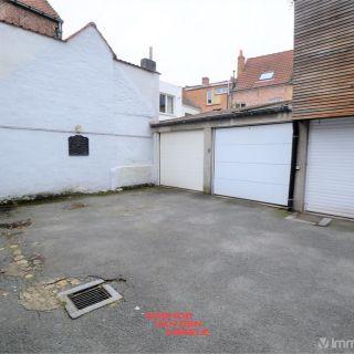 Garage à louer à Bruges