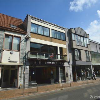 Duplex à louer à Oostkamp