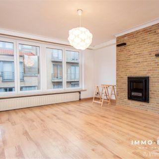 Appartement à vendre à Blankenberge