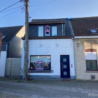 Huis te koop tot Wetteren