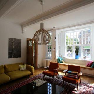 Maison de maître à vendre à Nieuwpoort