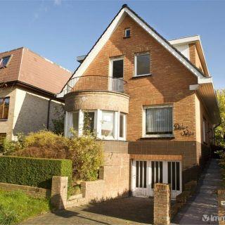 Villa à vendre à Bredene