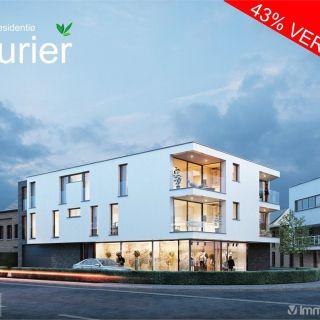 Appartement à vendre à Sint-Pieters-Leeuw