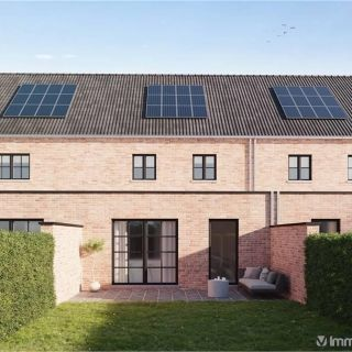 Maison à vendre à Stekene