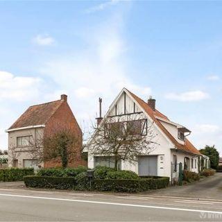 Maison à vendre à Sint-Pauwels