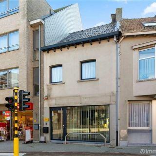 Surface commerciale à vendre à Sint-Gillis-Waas