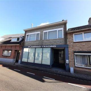 Maison à vendre à Moerbeke-Waas