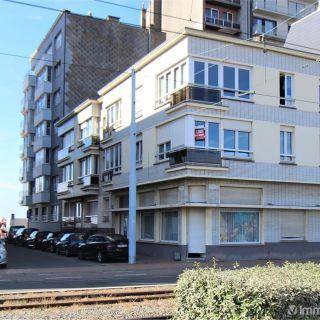 Appartement à louer à Middelkerke