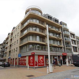 Appartement te huur tot Nieuwpoort