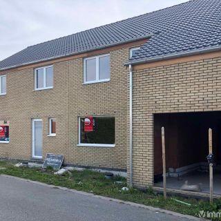 Maison de rapport à vendre à Wetteren
