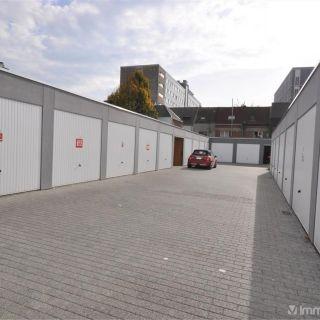 Garage à louer à Gand