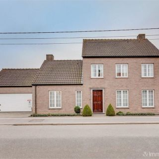 Maison à vendre à Zaffelare