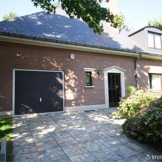 Villa à louer à Kraainem