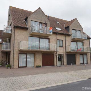 Appartement à louer à Oostduinkerke
