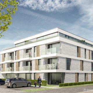 Appartement à vendre à Rotselaar