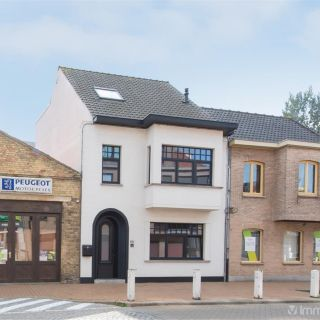 Huis te koop tot Nieuwpoort