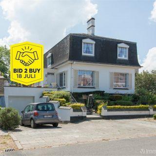 Villa à vendre à Coxyde