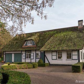 Villa à vendre à Maasmechelen