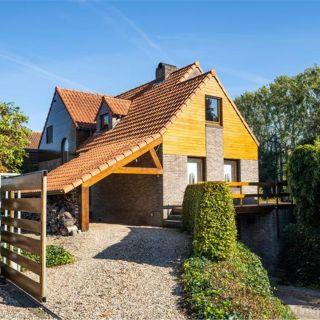 Villa à vendre à Boorsem