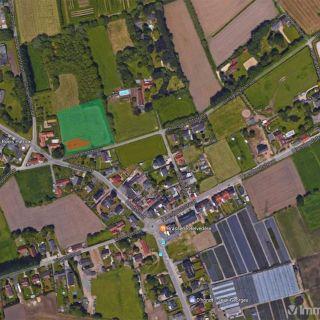 Terrain à bâtir à vendre à Destelbergen