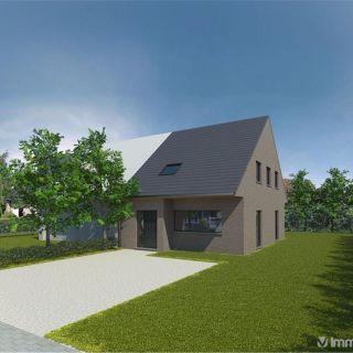Terrain à bâtir à vendre à Astene