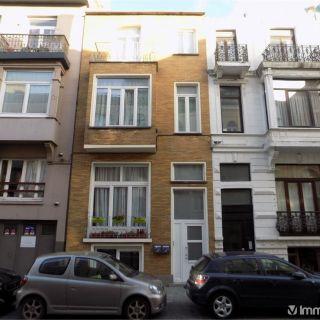 Maison de maître à vendre à Ostende