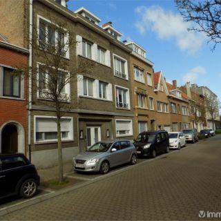 Appartement te koop tot Oostende