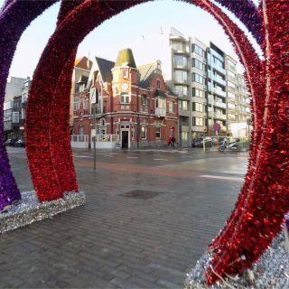 Terrain à bâtir à vendre à Ostende