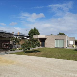 Villa à vendre à Snaaskerke