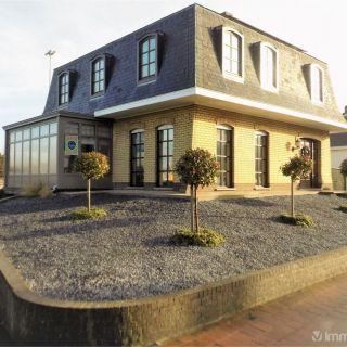 Villa à vendre à Ostende