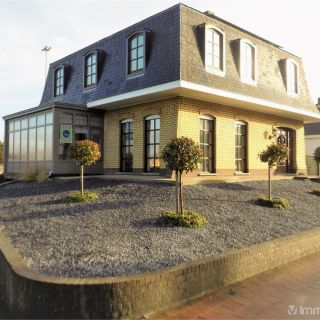 Villa te koop tot Oostende