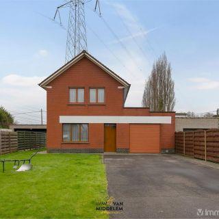Huis te koop tot Asse