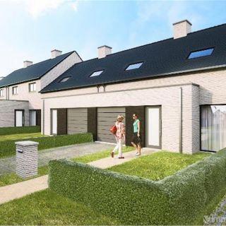 Maison à vendre à La Louvière