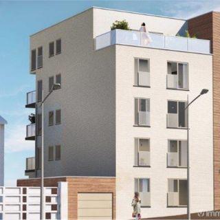 Appartement te koop tot Neder-Over-Heembeek